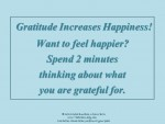 GratitudeIncreasesHappiness