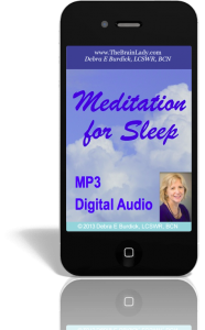 Meditation4Sleep
