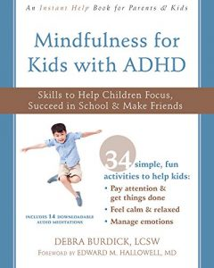Exercising Mind To Treat Attention >> Books Cds Teletrainings For Adhd Stress Treatment The Brain Lady